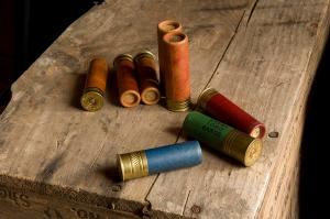 shotgun-shells-sit-on-an-old-wooden-joel-sartore