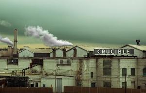 Industrial-Park - steven michael