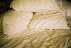 empy pillow