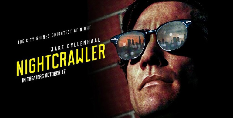 Image result for NIGHTCRAWLER