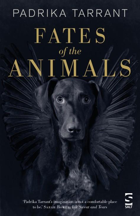 FATES OF THE ANIMALS by Padrika Tarrant...https://storgy.com/2016/11/15/book-review-fates-of-the-animals-by-padrika-tarrant/