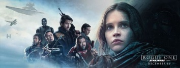 ROGUE ONE: A STAR WARS STORY...https://storgy.com/2016/12/20/movie-review-rogue-one-a-star-wars-story/