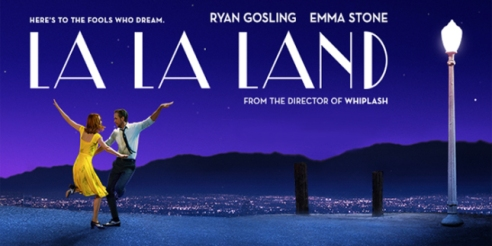 LA LA LAND...https://storgy.com/2017/01/21/movie-review-la-la-land/