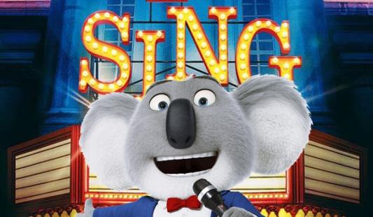 Image result for sing film