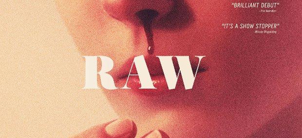 Raw Header