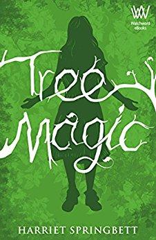 tree magic book cover