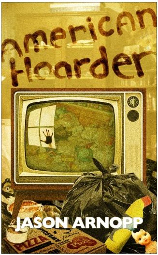 American hoarder JA cover - HALFSIZE