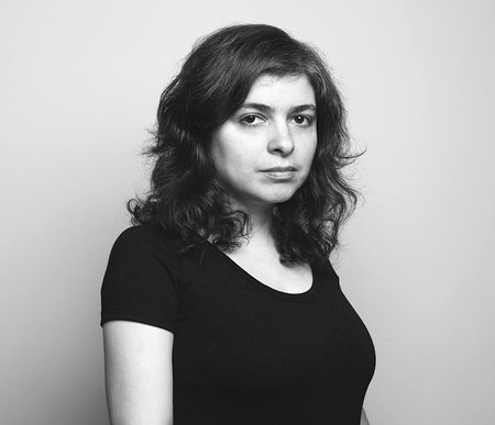 Mariana Enriquez photo