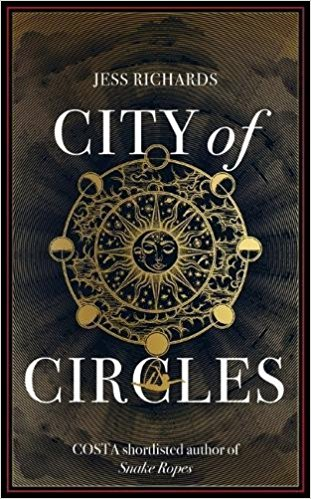 city of circles cover