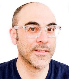 J Robert Lennon Author