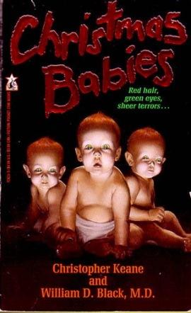 christmas babies pocket books 1991