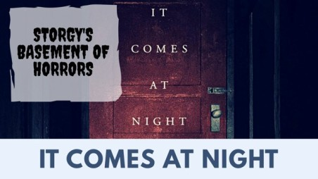 It comes at night asset