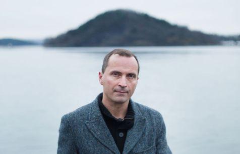 Morten Stoksnes photo