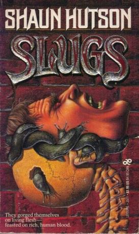 slugs shaun hutson leisure books
