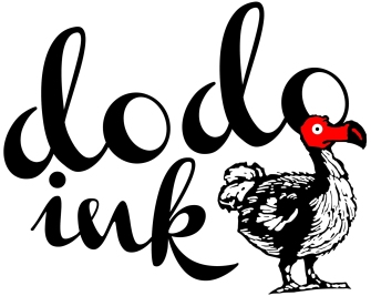 dodo ink logo