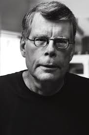 Stephen King Photo
